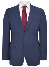 Men S Suits From Austin Reed Blue Suit Men Blue Suit Jackets