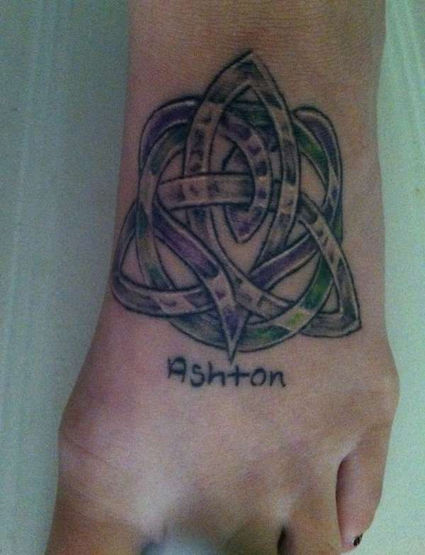 Brother Irish Sign Sister Tattoos Pictures Picturesboss