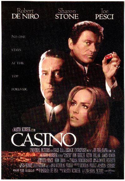 Casino Movie True Story