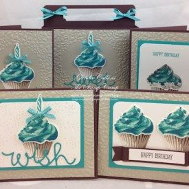 Stampin Up Big Shot How To Video