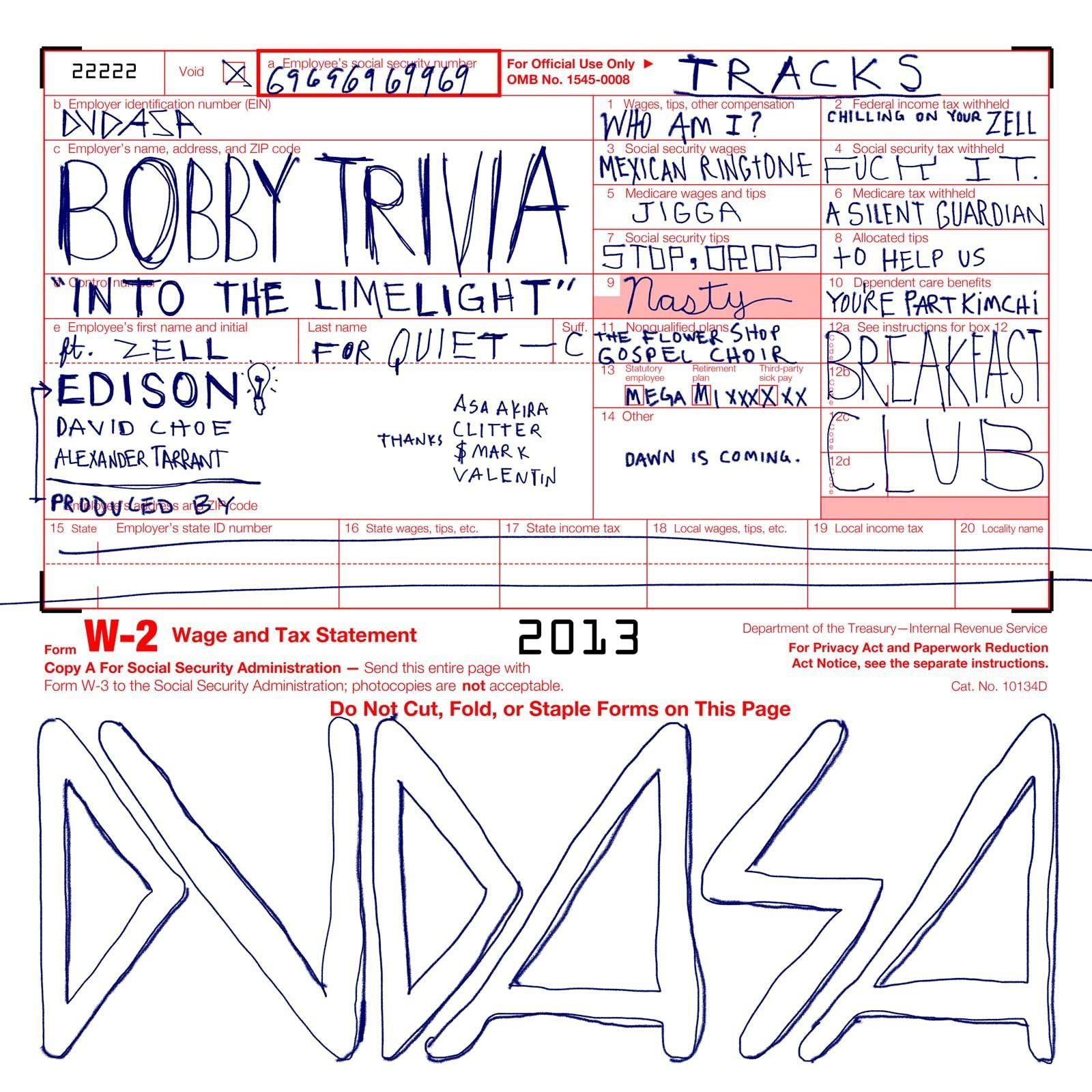Bobby Trivia Album Artwork  Dvdasa    Trivia And Artwork