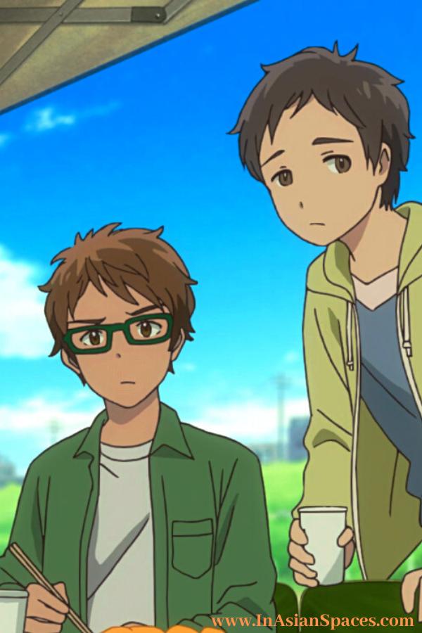 It Was Fun, Toma! Hoshiai no Sora Episode 7 Review in