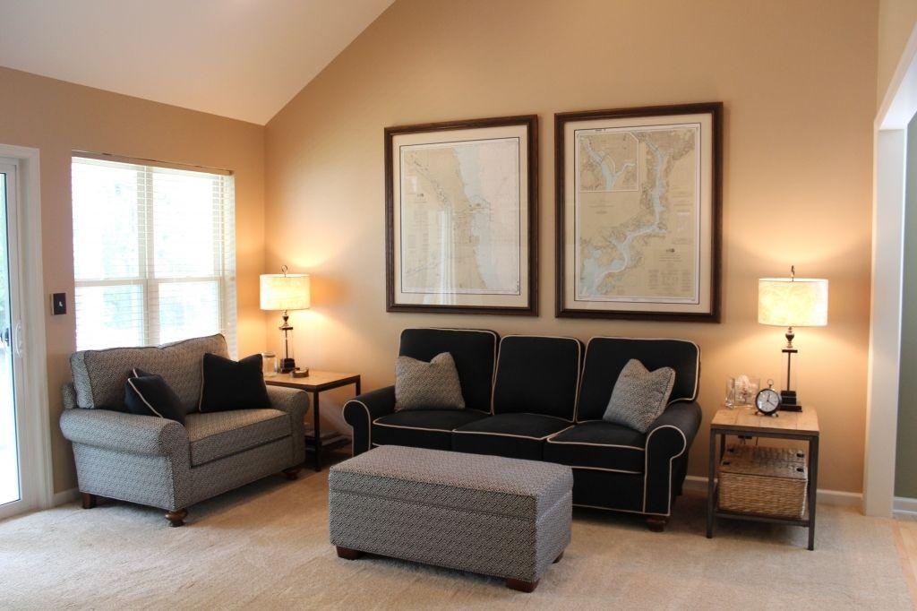 Beeindruckende Interieur Farbe Design Ideen Für Wohnzimmer