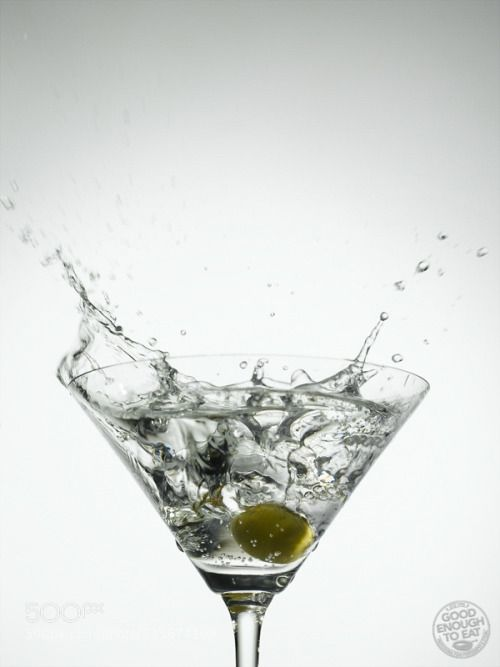 Dirty Martini by Good-Enough-To-Eat  IFTTT 500px http://ift.tt/1Ofe69u alcohol beverage cocktail drink drinks food photographer food p