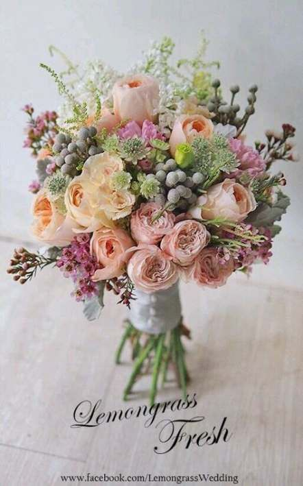 Trendy flowers bouquet wedding vintage Ideas