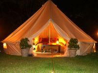 SoulPad.com.au - Canvas tents for camping with style. - Customer Gallery