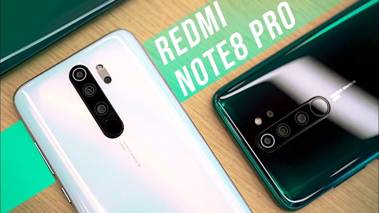 Black Friday Sale 2020 Xiaomi Redmi Note8 Pro With More Smartphone Phablet Smartphone Deals Best Camera
