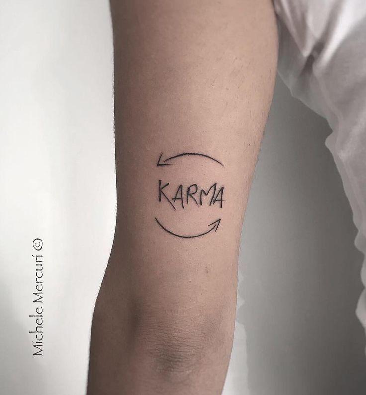 Photo of Karma – #IdeasdeFotografiayTutoriales – Ideas de Fotografia y Tutoriales #tatoua …