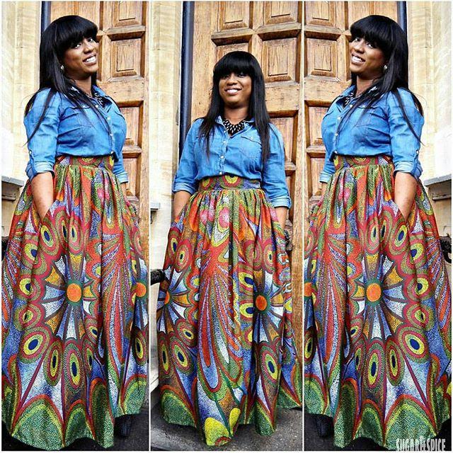 Latest Ankara Fashion Is Trending In Nigeria 2018 African Fashion
