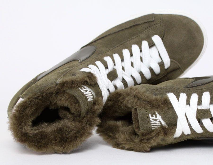 Girls sneakers, Nike blazer, Trendy shoes