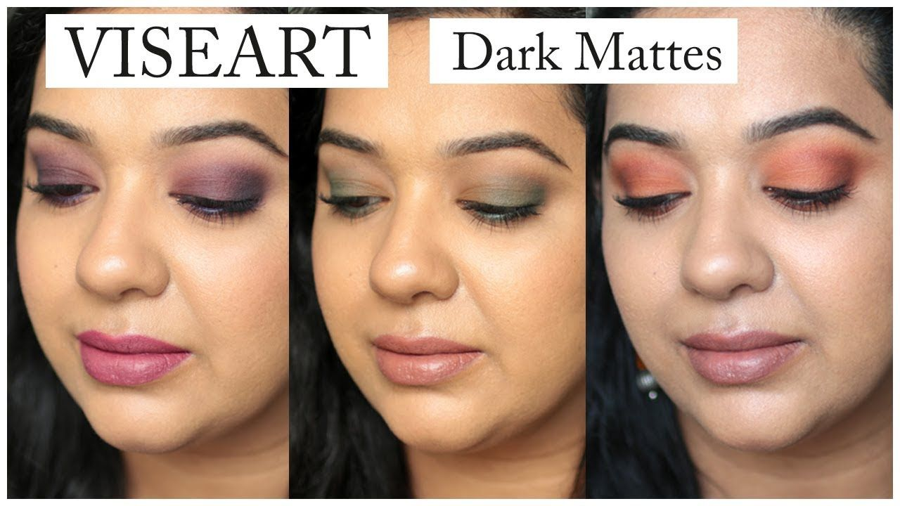 3 Looks 1 Palette - Just My Luck from Colourpop | Just my