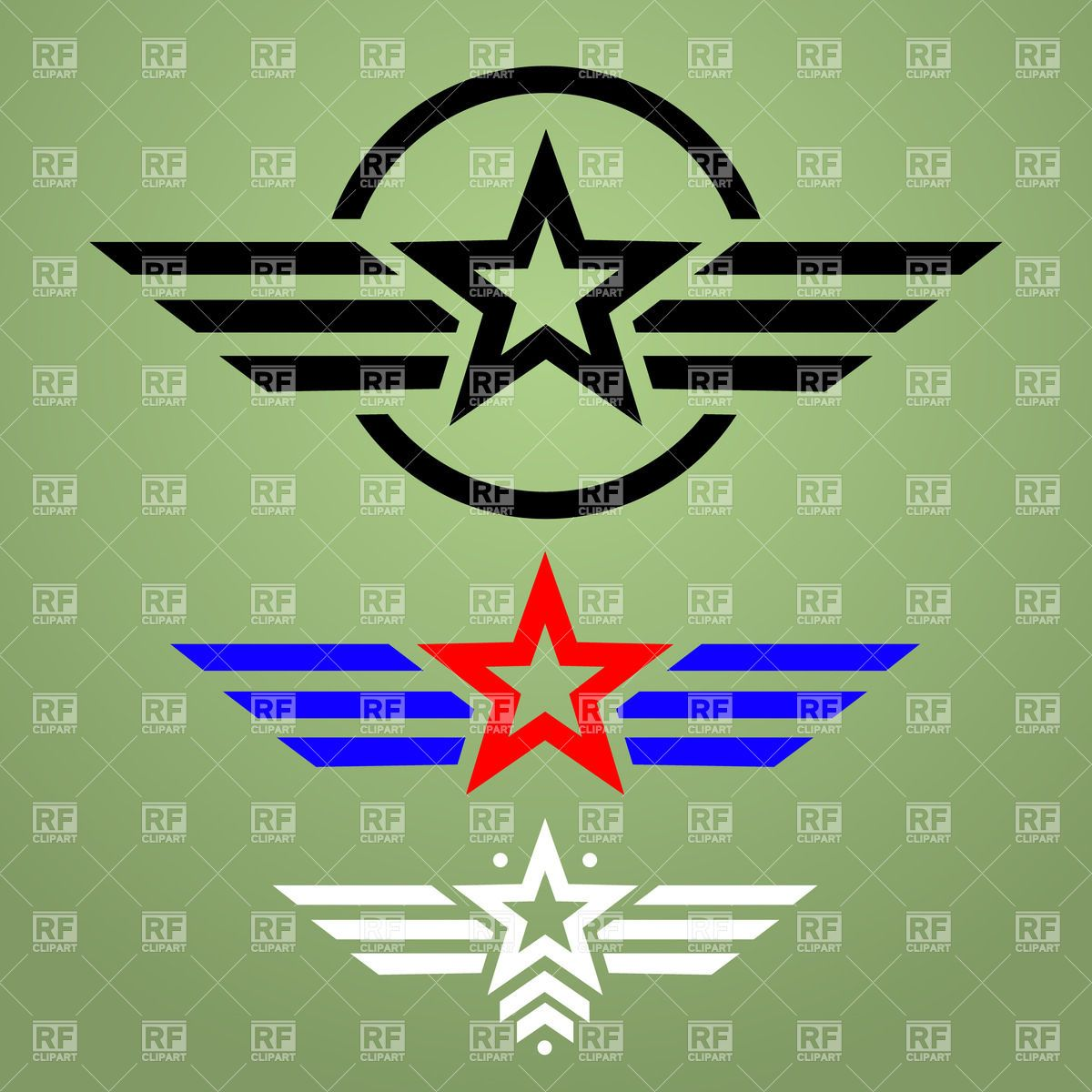 Army Logo Jeep Google Search Military Logo Wings Logo