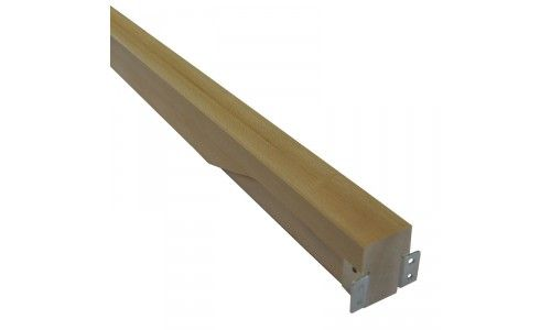Replacement Bed Centre Support Rail For Sprung Bed Slats