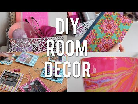 Affordable DIY Room Decor Inspired by Pinterest and TumblrAffordable DIY Room Decor Inspired by Pinterest and Tumblr  . Room Decor Diy Pinterest. Home Design Ideas