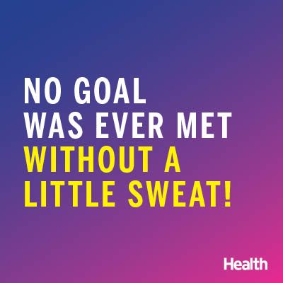 24 Health Quotes We Love
