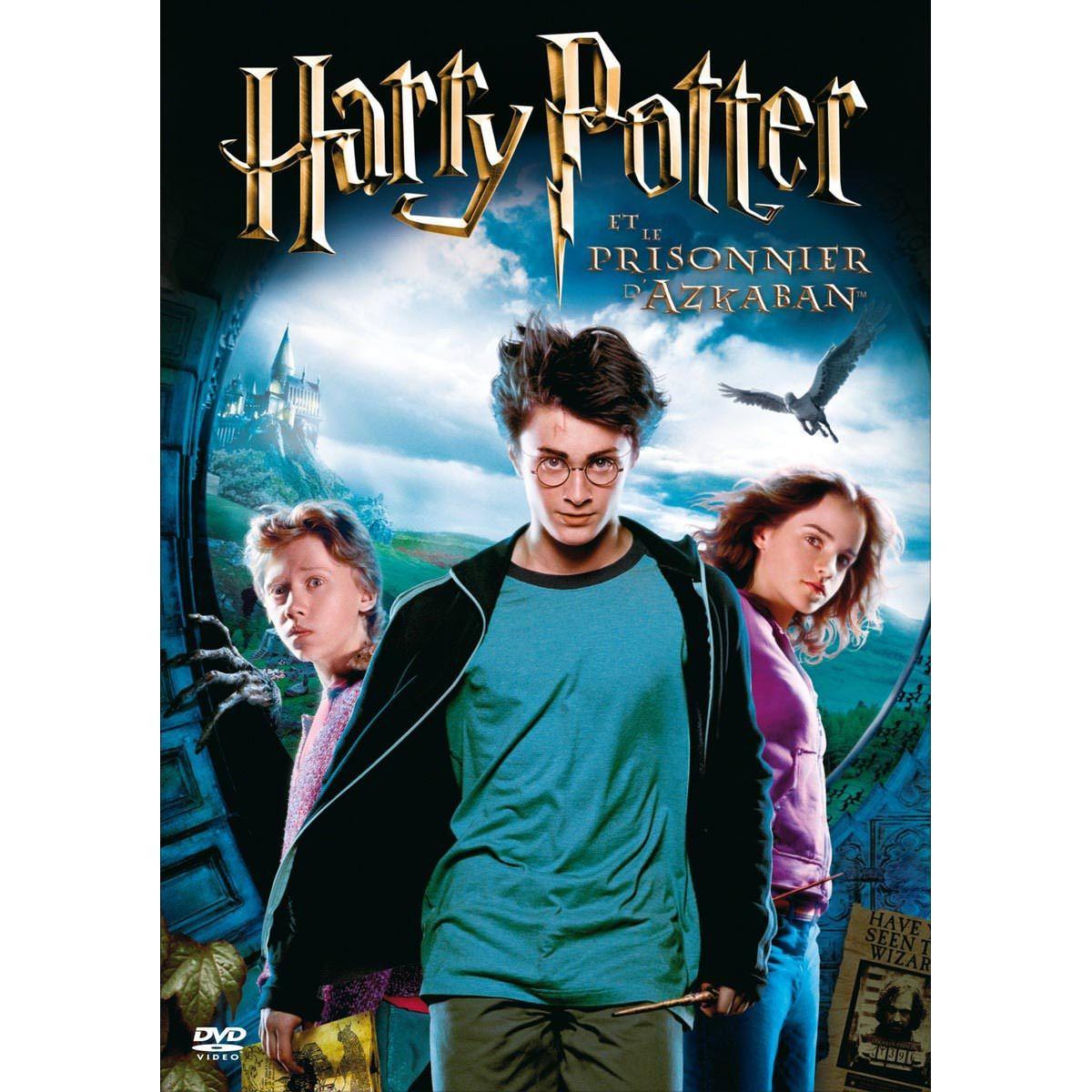 Harry Potter Et Le Prisonnier D Azkaban Check More At Http Www Allocasion Com Produit Harry Potter Der Gefangene Von Askaban Harry Potter Film Harry Potter