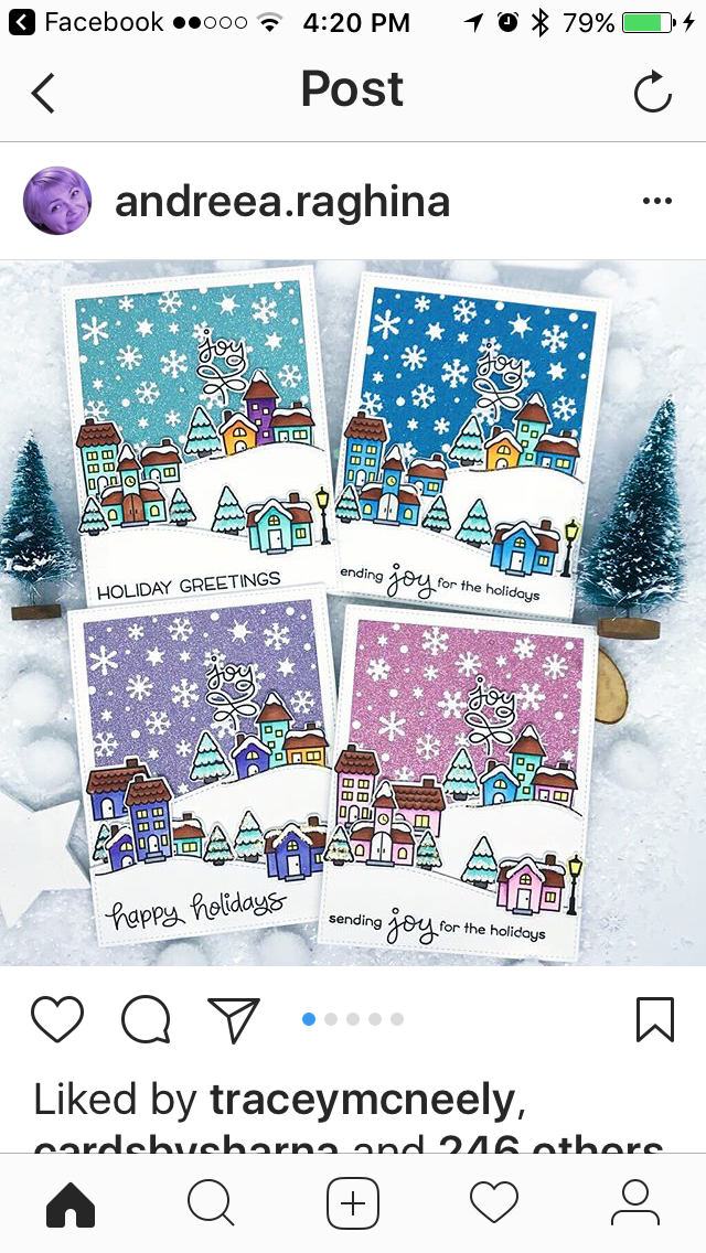 winter cards holiday cards lawn fawn stamps christmas art winter christmas christmas 2017 christmas ideas creative cards hero arts
