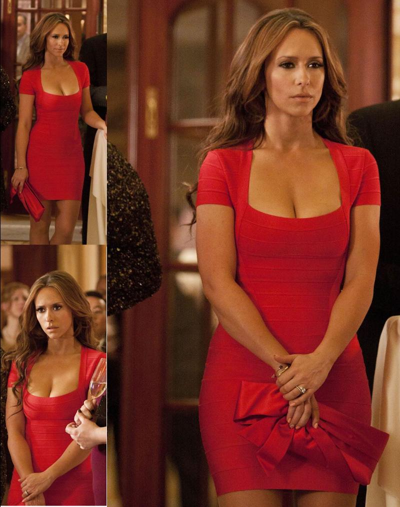 Jennifer Love Hewitt gave herself a mansion for 3.25 million dollars 19.05.2013