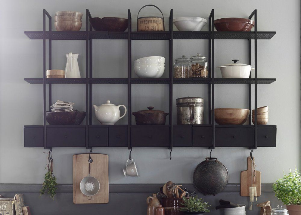 cuisine ikea les nouveaut s du printemps 2016 decor pinterest cuisine ikea marie claire. Black Bedroom Furniture Sets. Home Design Ideas