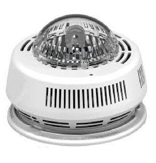 SLED177 120V AC ADA Compliant Smart Strobe BRK ELECTRONICS