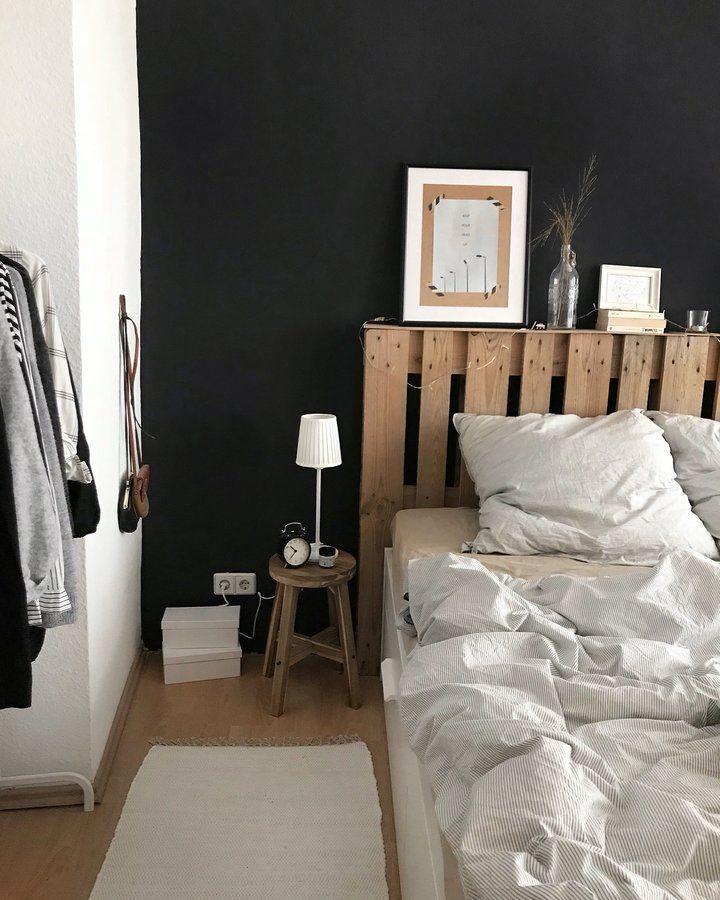 Schlafzimmer SoLebIchde Foto aboutcln #solebich #wohnen