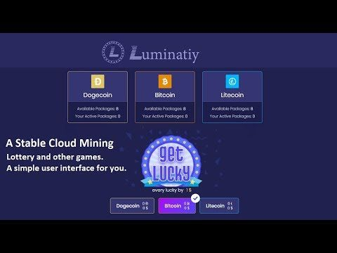 Should i cloud mine cryptocurrency