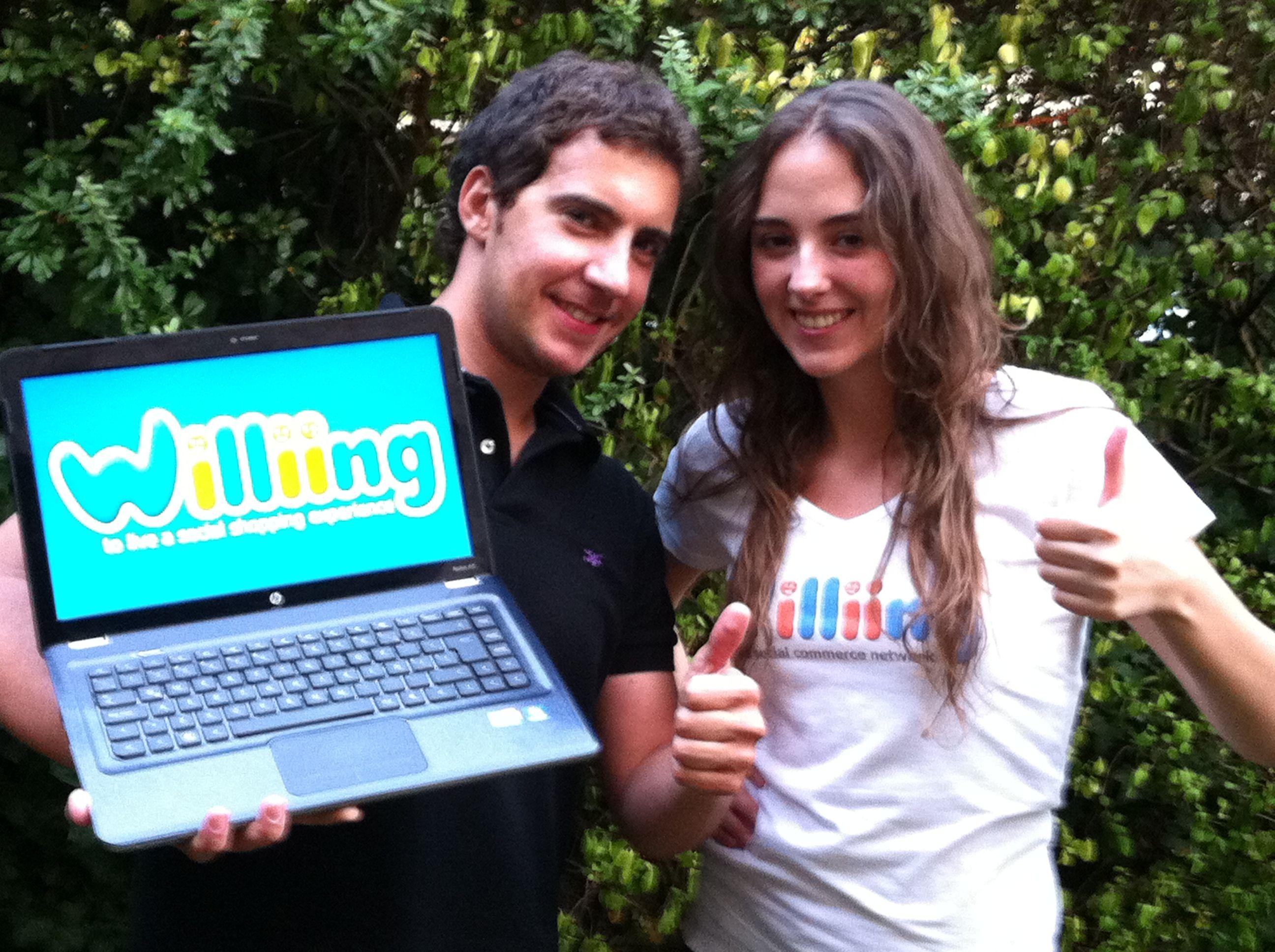 Gaby y Pepe en Emol, Webprendedor, CNN Chile