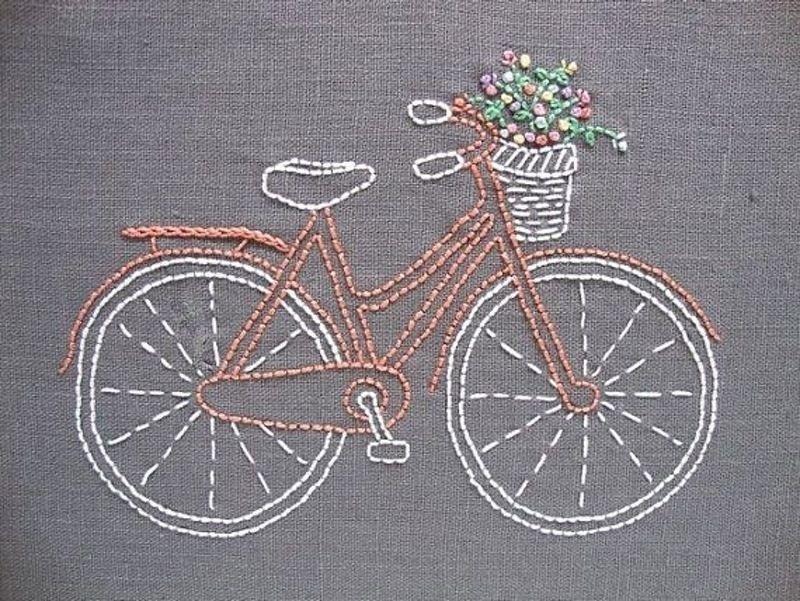 34 motifs de broderie que vous allez adorer …   – embroidery
