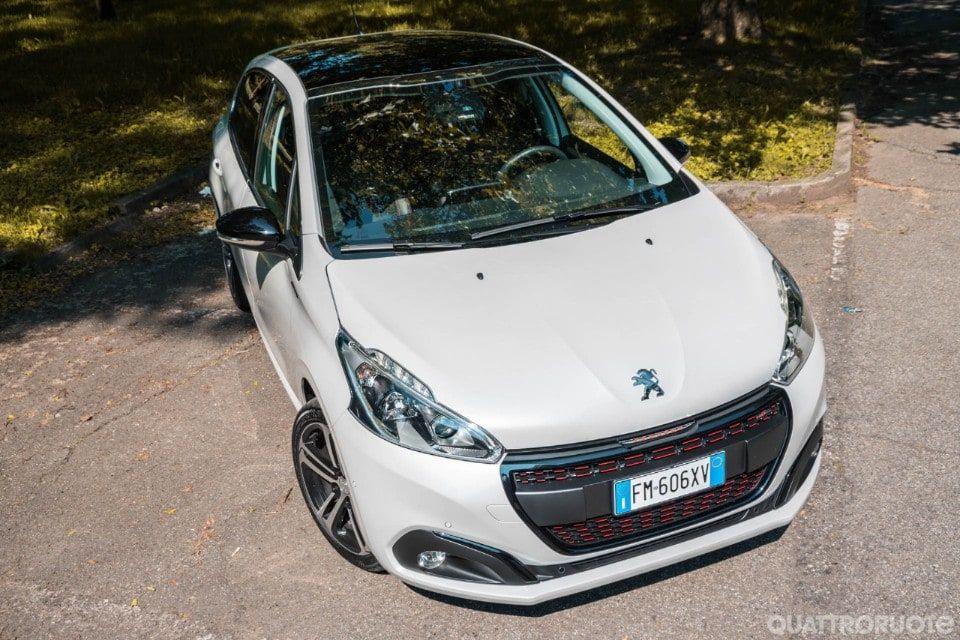 2018 Peugeot 208 30 Peugeot