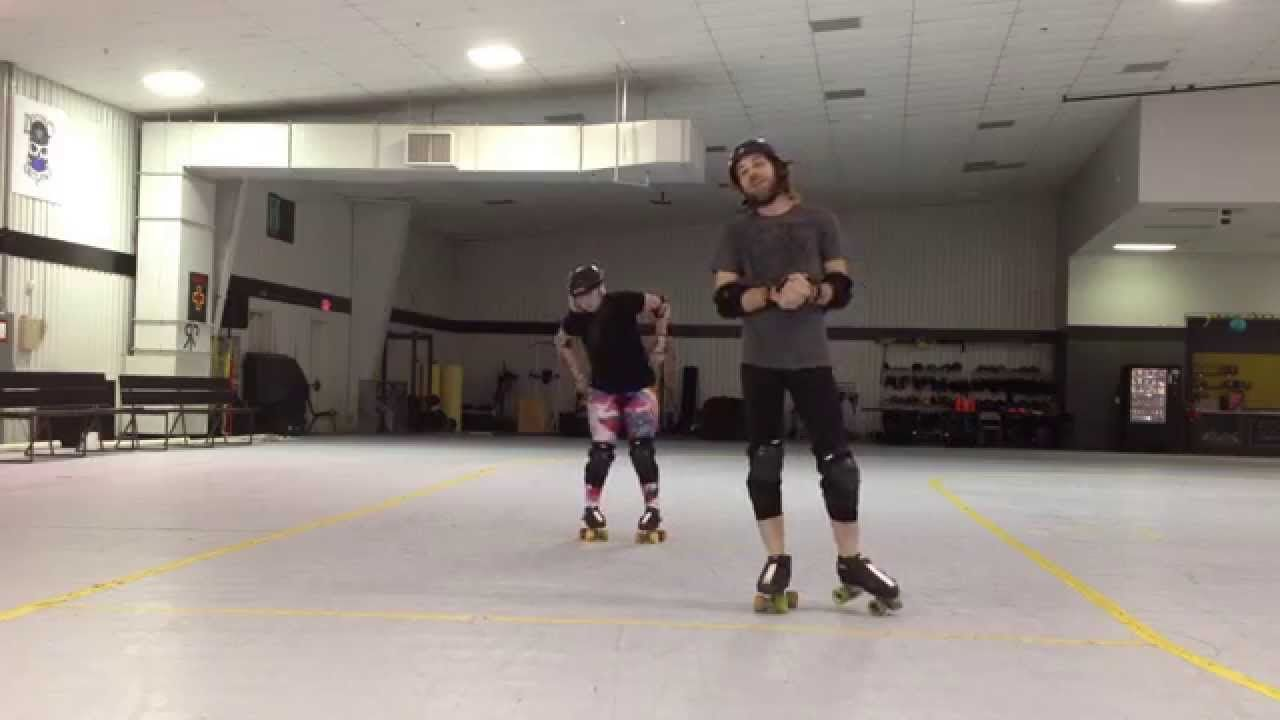 Roller skates videos youtube - 1000 Images About Roller Skating Roller Derby On Pinterest Coupe Olivia D Abo And Quad