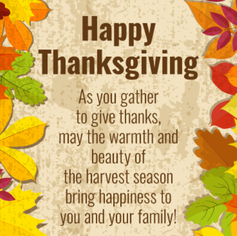 Quotes On Thanksgiving And Gratitude 2020 In 2020 Thanksgiving Greetings Thanksgiving Quotes Happy Thanksgiving Day