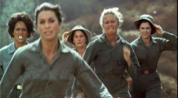 mash nurses | Mash Nurses TV Show | M.A.S.H 4077th ...