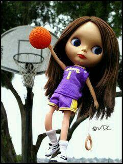 Blythe (Basket)