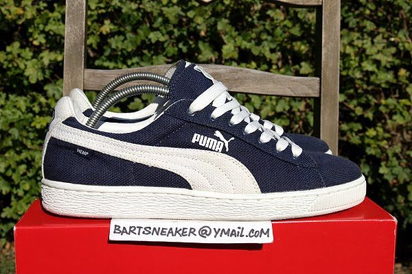 Puma Hemp   Puma, Shoes trainers, Puma sneaker