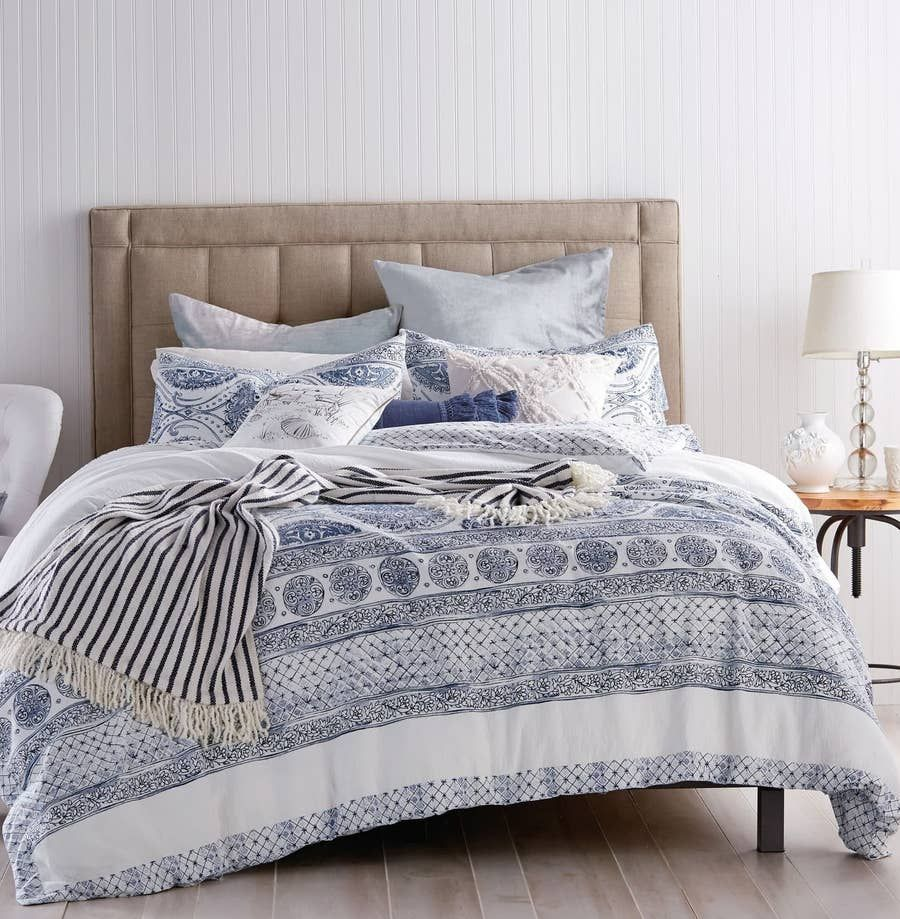 17 Of The Best Places To Buy Bedding Online Single Duvet Comforter Sets Single Duvet Cover