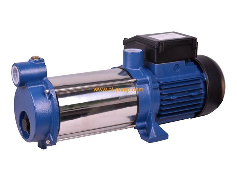 Self Priming Multistage Pumps Mcsm Max Head 55m Max Flow Rate