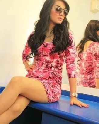 Foto Foto Hot Si Seksi Gina Youbi Sister Duo Racun
