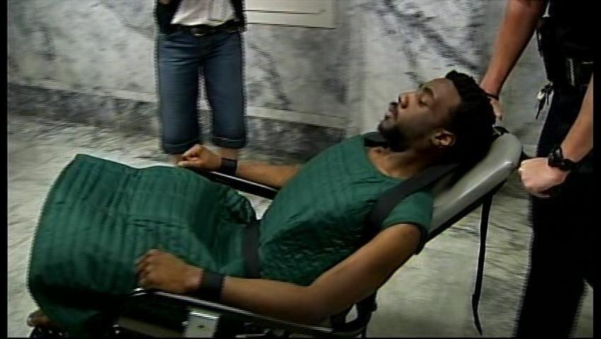 Isaiah Kalebu OK After Swallowing Pencil | www.kirotv.com