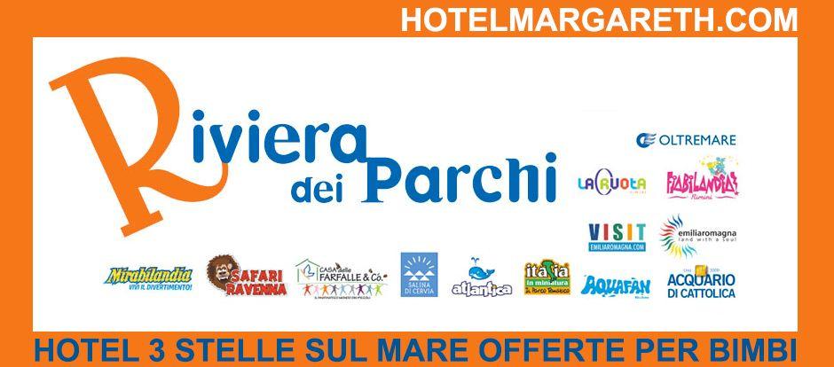 Riviera dei Parchi è il brand con cui Apt Servizi Emilia ...