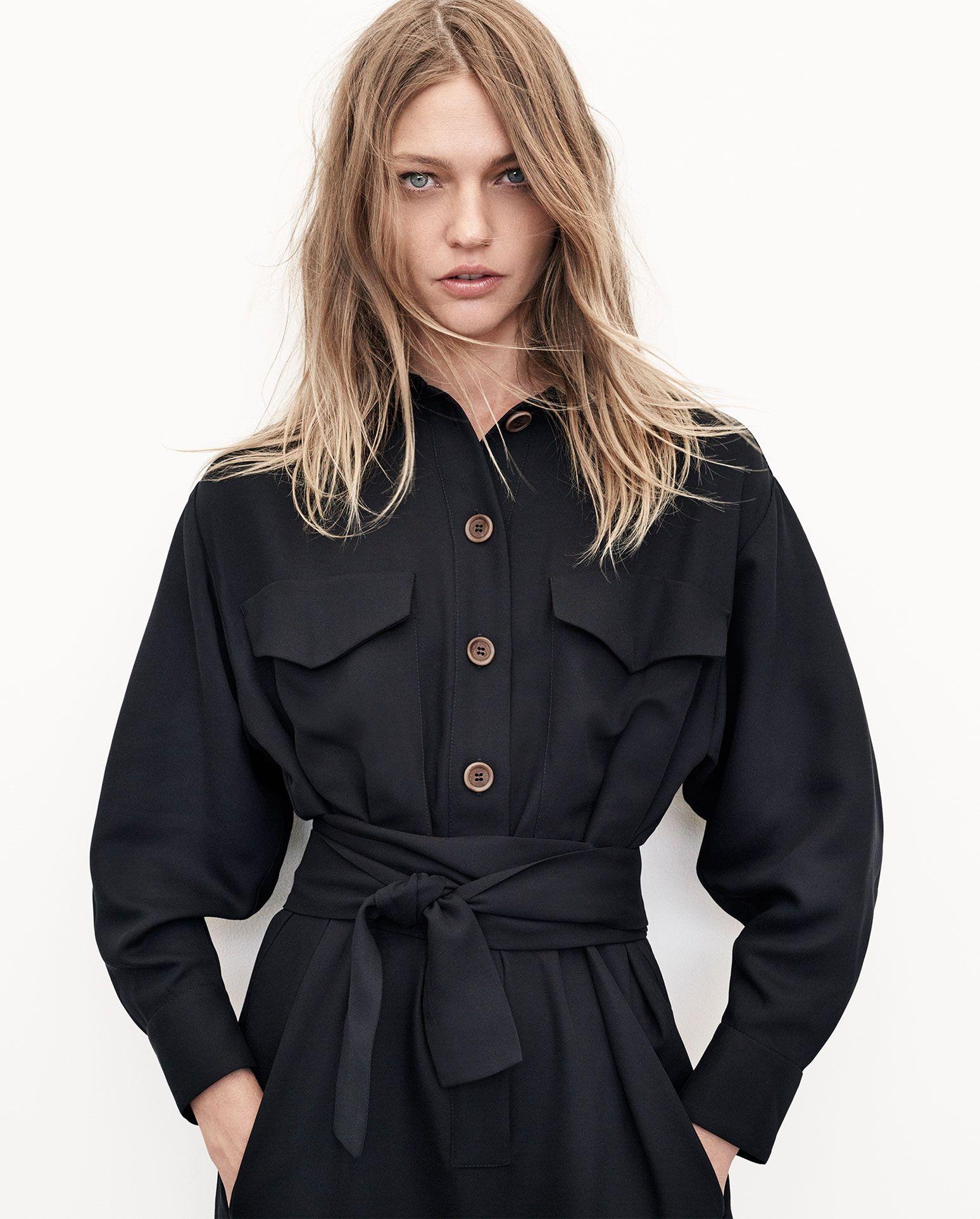 editorial join life damen zara deutschland clothes pinterest bekleidung mode und stil. Black Bedroom Furniture Sets. Home Design Ideas