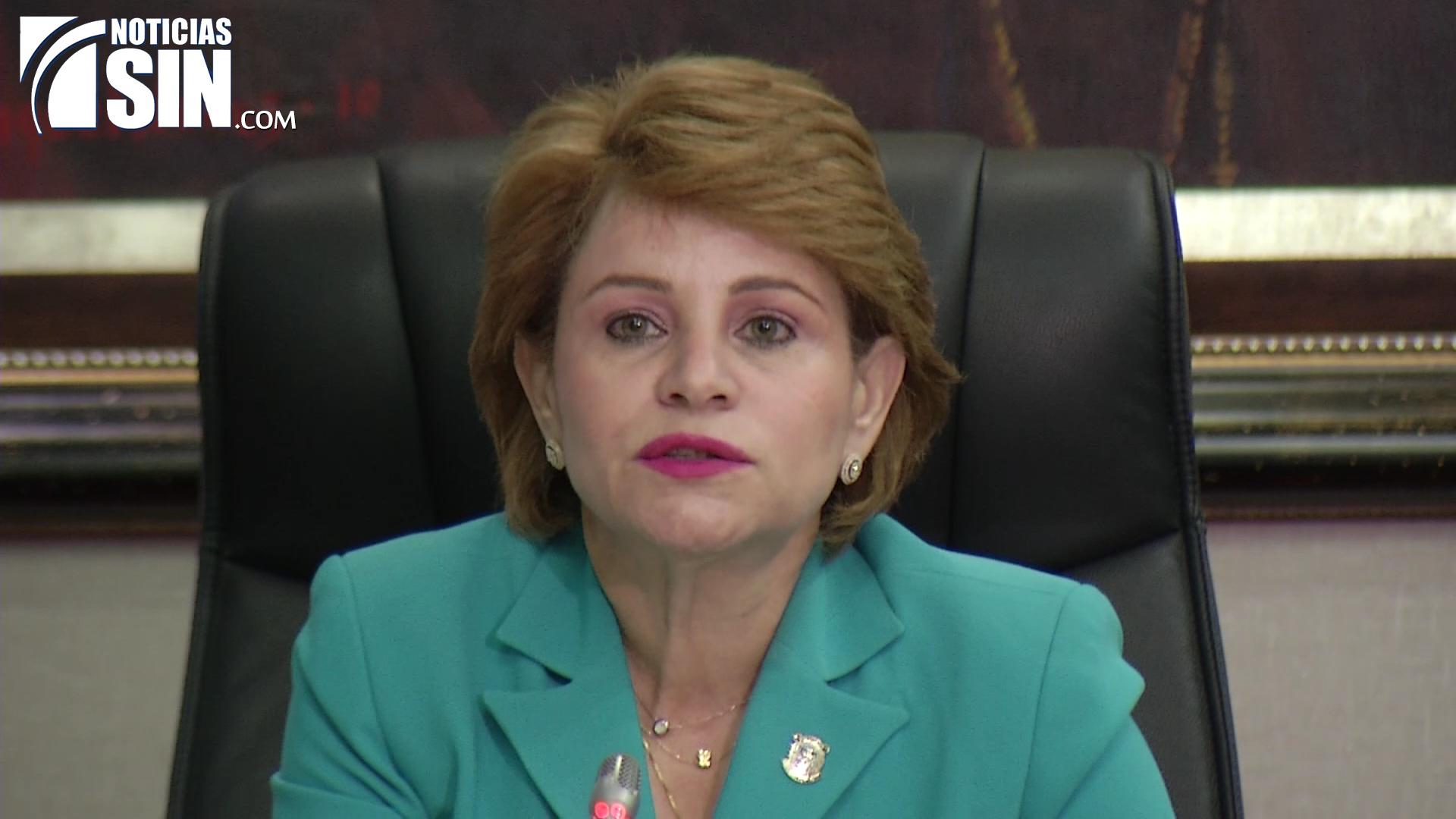 """Oficialistas dicen pedido del CONEP es una """"manipulación"""""""
