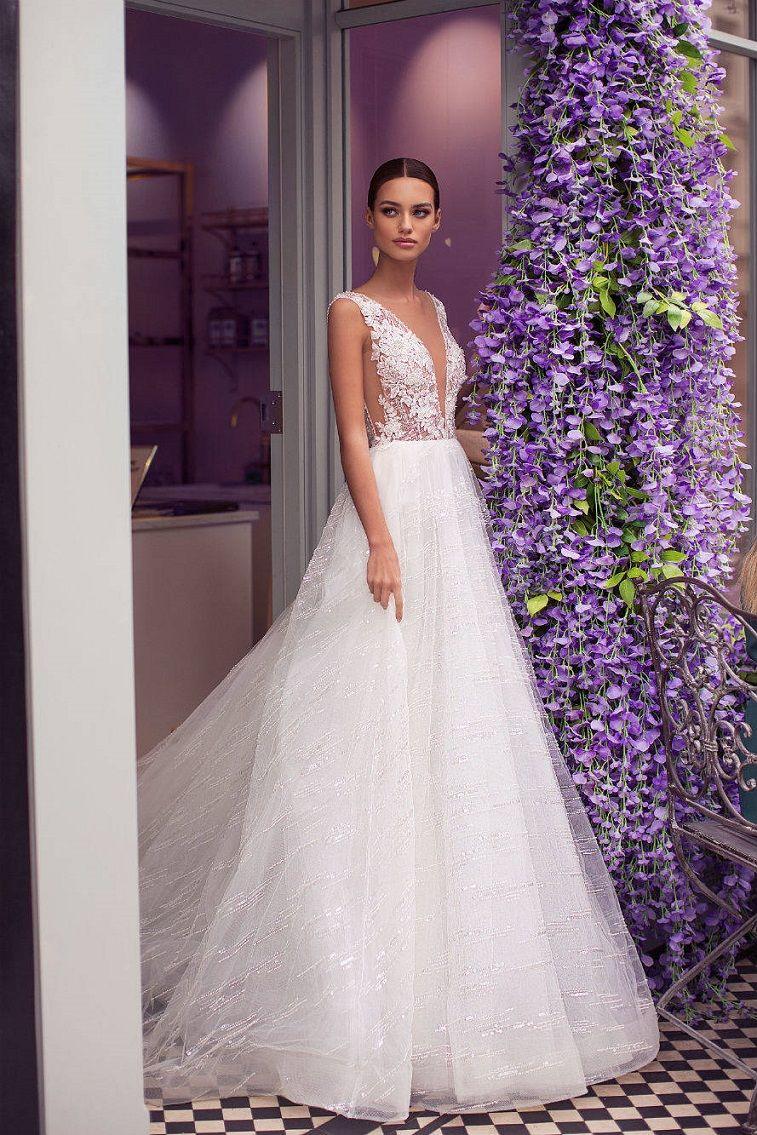 Milla Nova Wedding dresses – Blooming London Bridal Collection