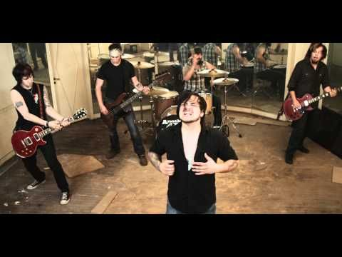 Another Lost Year - War On the Inside  #video #music #anotherlostyear