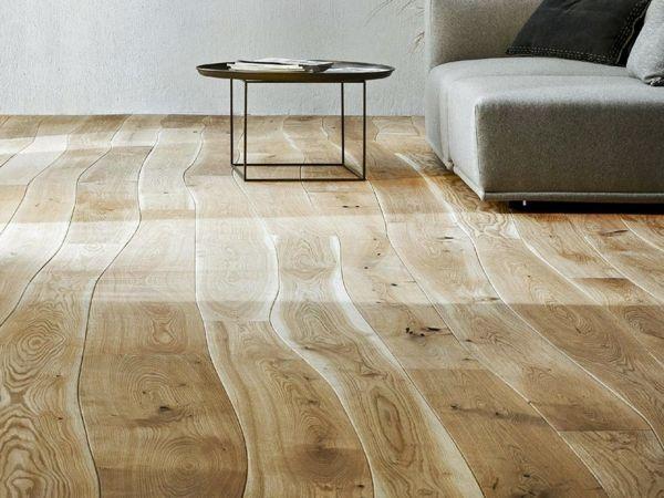 Schön Moderne Bodenbeläge Für Wohnzimmer