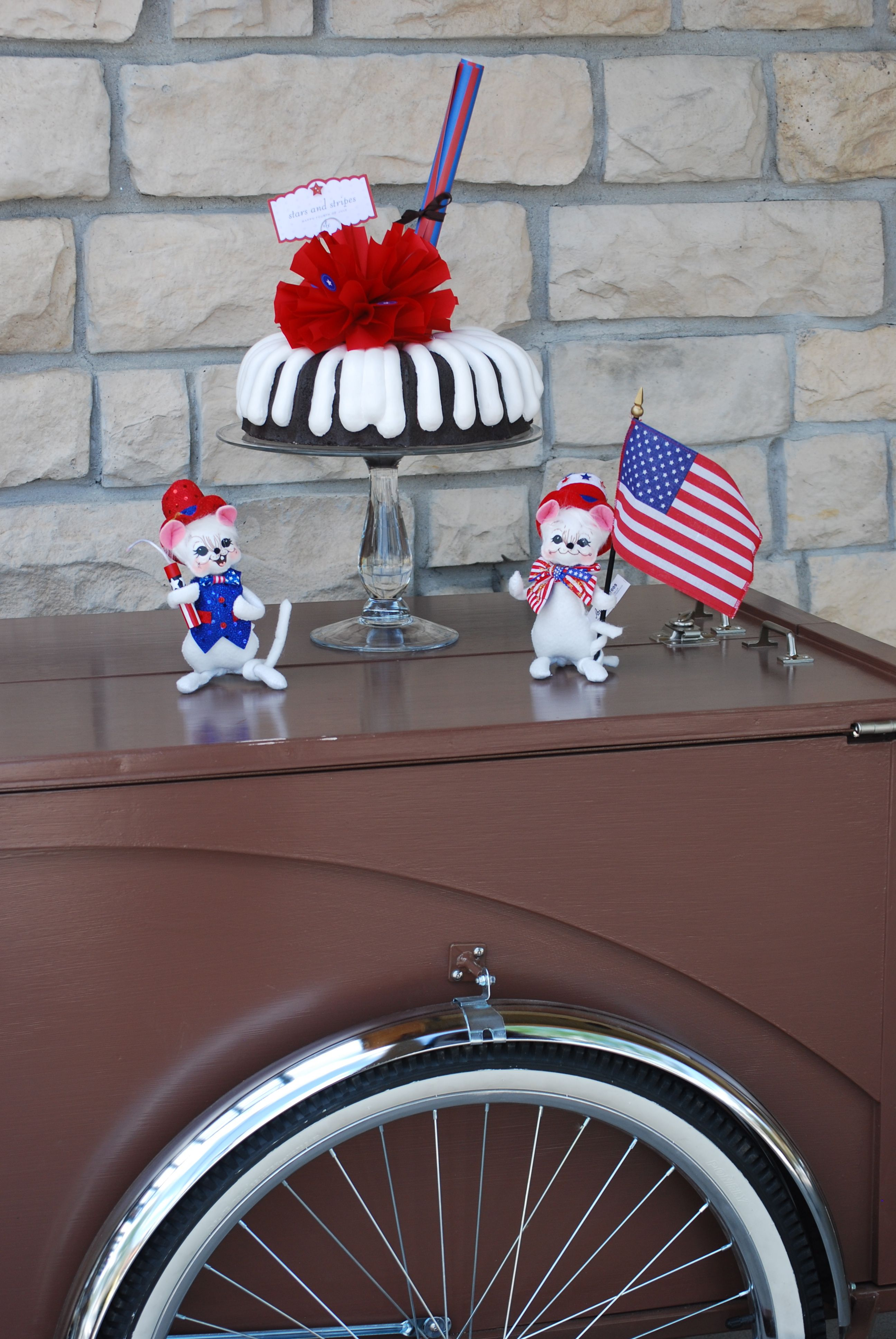 Happy birthday usa westminster co nothing bundt cakes 36