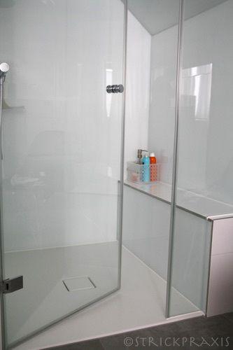 vorher nachher show pinterest b der grau und badezimmer. Black Bedroom Furniture Sets. Home Design Ideas