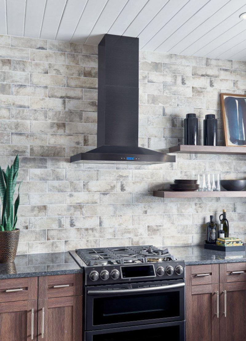 Best Notte Black Stainless Steel Range Hood Black Stainless Steel Kitchen Stainless Steel Range Hood Kitchen Vent Hood
