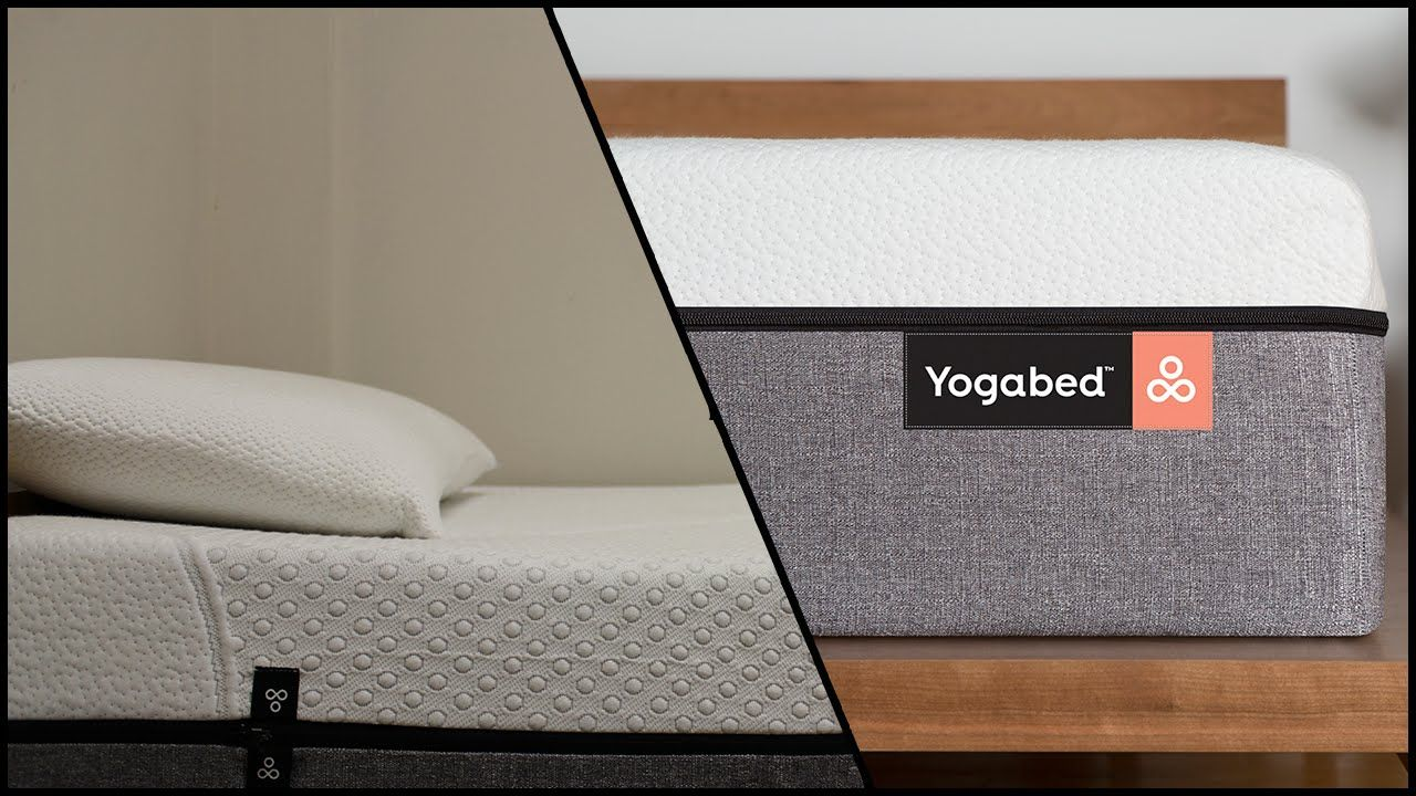 Awesome Yoga Bed Luxury Memory Foam Mattress Review All The