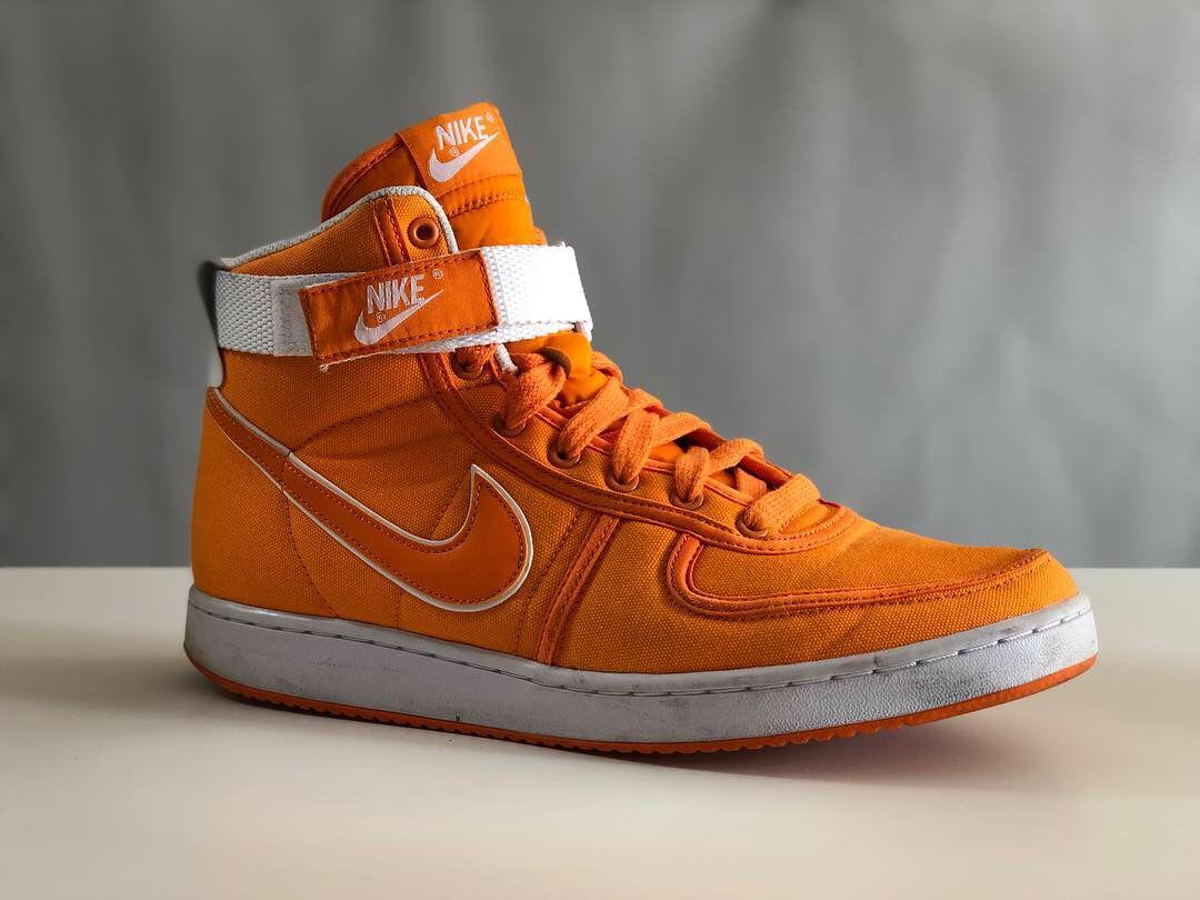 Nike Vandal High Supreme Doc Brown in