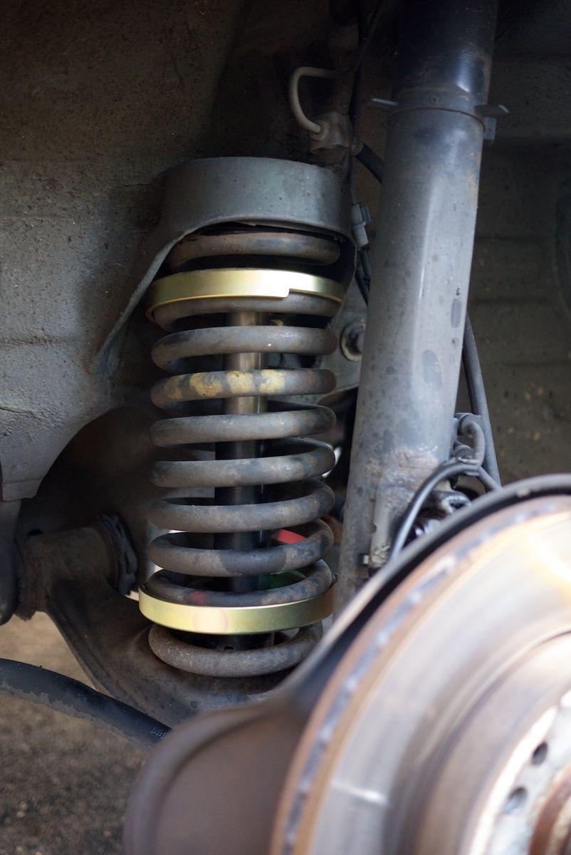 Coil spring compressor for mercedes coil spring compressor dnt auto tools toolsspringcars